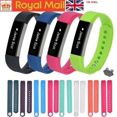 Replacement Wristband for Fitbit Alta / Alta HR Bracelet Band Strap Brand New