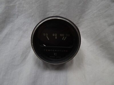 Honda S600 S800 / Thermometer assy NOS / 37400516009