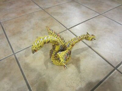 sculpture one of a kind prison art dragon made in goulburn prison