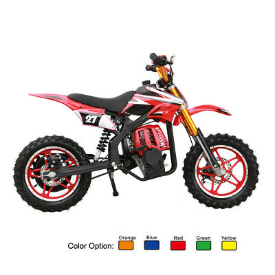 Motorcycle 2-stroke GRAPHIC DECAL STICKER Decals For Apollo 49cc Dirt Pit Bike