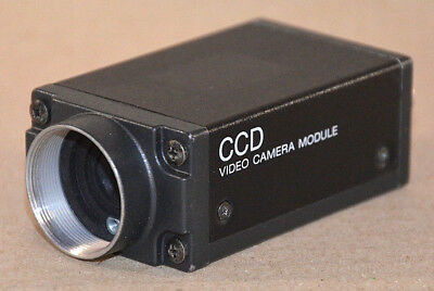 Sony XC-73CE CCD Video Camera Module Model XC73CE