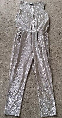 Next Girls Jumpsuit - Age 6 Years