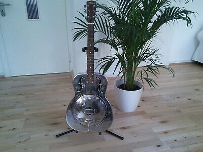 Resonator Gitarre Johnson AXL- 9984