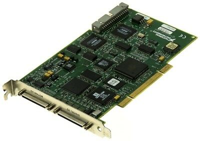 National Instruments Ni Pci-7342 Motion Controller Card