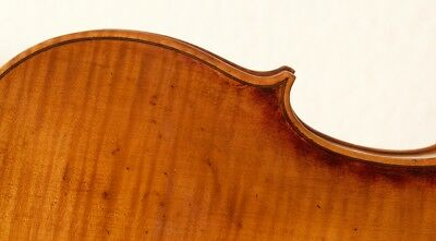"Very old labelled Vintage violin ""Jo. Bapt. Guadagnini"" fiddle 小提琴 скрипка Geige"
