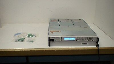 Agilent E4368A (1x E4360A + 2 x E4362A) Pre-configured Solar Array Simulator