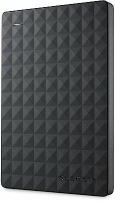 Seagate Expansion Portable STEA2000400 2TB externe tragbare Festplatte HDD USB 3