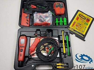 NEW Power Probe 4 & ECT3000 Open Short Circuit Finder Auto Electrical Diagnostic
