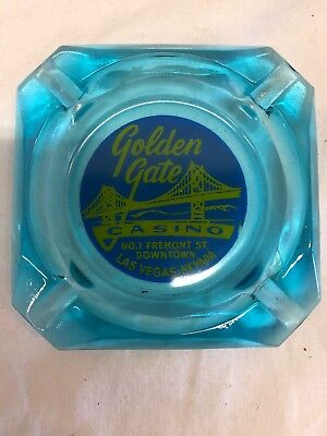 las vegas collectible casino ashtrays
