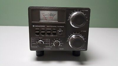 Kenwood AT-230 Antenna Tuner