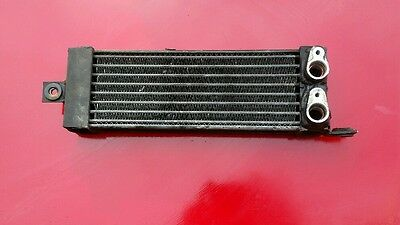 Mgf Mg Tf Automatic Transmission Gearbox Oil Cooler Ubc460010