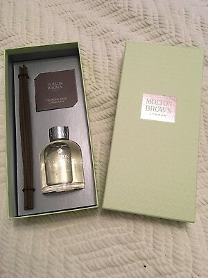 Molton Brown Dewy Lily Of The Valley &Star Anise Aroma Reeds Diffuser 150ml