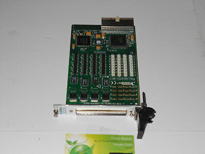National Instruments NI  PXI-6514 64-Channel, ±30 VDC, 32 Sink/Source Inputs