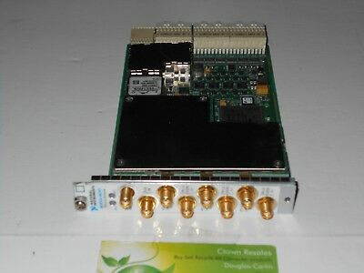 National-Instruments NI-PXIe-6674T PXI Synchronization Module
