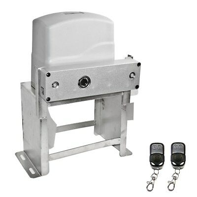 ALEKO Sliding Gate Opener For Sliding Gates Up to 40-Feet Long and 1500-Pounds