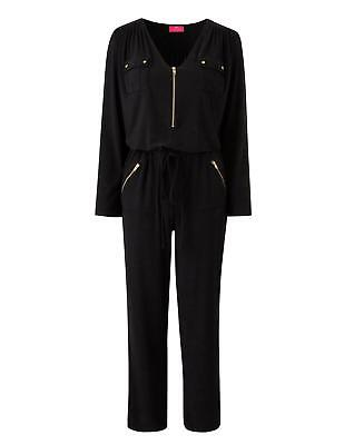 New Womens Together Jumpsuit