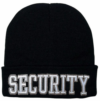 019873d0a77 WATCH CAP WINTER hat security embroidery rothco 5442 -  7.99