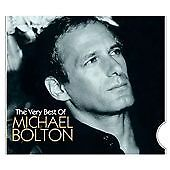 MICHAEL / MICHEAL BOLTON - The Very Best Of - Greatest Hits Collection CD NEW