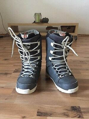 ThirtyTwo 32 Snowboard Boots Gr.45