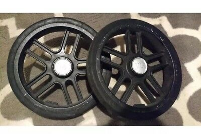 UPPAbaby Vista Rear Wheels (Pair / 2)   Pre-Owned   2010-2011
