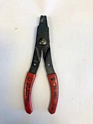 MAC TOOLS STRAIGHT TIP LOCK RING PLIERS - P23A Snap Ring pliers