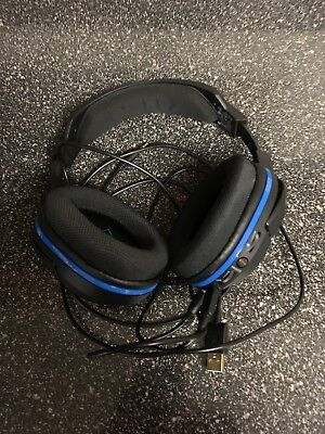 Turtle Beach Ear Force Stealth 400 Wireless Gaming Headset for Sony Ps3 and Ps4