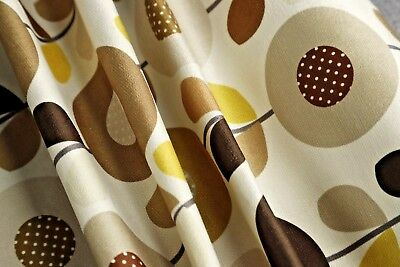upholstery fabric colored brown  beige soft quality digital print sofa fabric