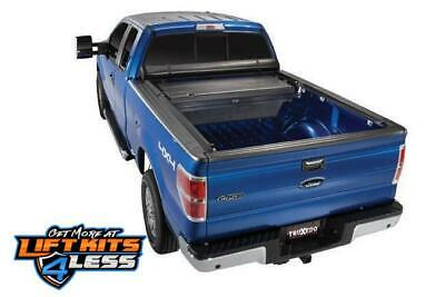 TruXedo 1117416 TonneauMate Toolbox for 2007-2018 GM 1500 8' Bed