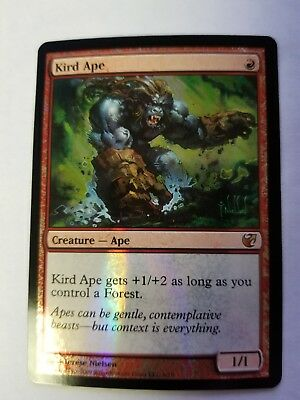 Kird Ape FOIL From the Vault Exiled PLD-SP Red Mythic Rare MAGIC CARD ABUGames