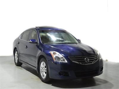 2011 Nissan Altima 2.5 SL 2011 Nissan Altima  4CYL 2.5 SL $1 NO RESERVE AUCTION