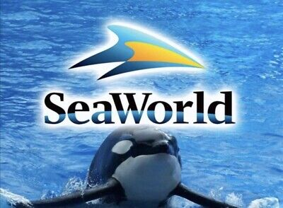 Seaworld San Diego Tickets Promo Tool Discounts + Fun Card + 1 Or Day Day Deals!