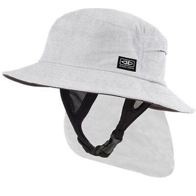 Ocean & Earth Bingin Bucket ADULT Soft Peak Surf Hat Size S-XL