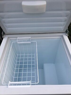 Fisher & Paykel - Chest Freezer 216litre