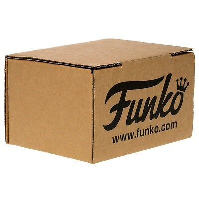Funko Pop! SORTER/MAILER/SHIPPING BOX ONLY (10 Pack)