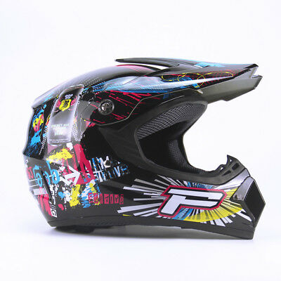 Motorcycle Adult Motocross Off Road Helmet MTB DH Racing Helmet Cross Helmet