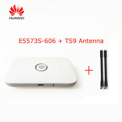 HUAWEI E5573BS-320 150M Cat4 LTE 4G 3G mobile WLAN WIFI