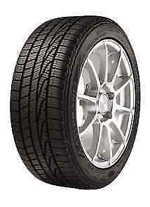 Goodyear Assurance Weather Ready 235/55R18 100V BSW (4 Tires)
