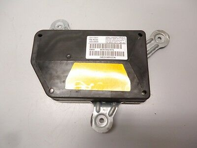 BMW E53 X5 2001-2006 N/S Passenger Side Left REAR Door Airbag 7072627 #016