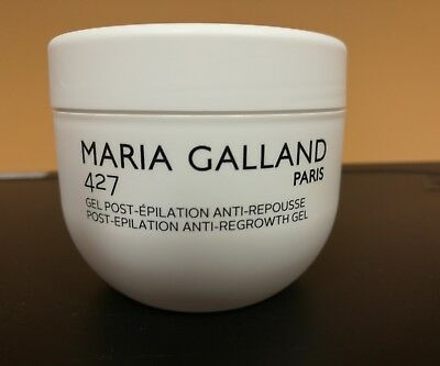 Maria GALLAND corps Gel post-epilation ANTI-REPOUSSE
