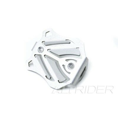 AltRider Voltage Regulator Guard Kit for BMW F650GS Twin - Silver
