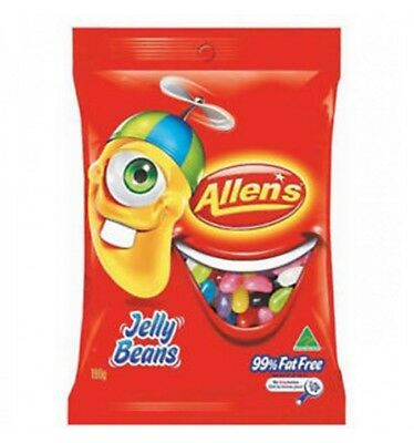 Allens Jelly Babies 190g x 12