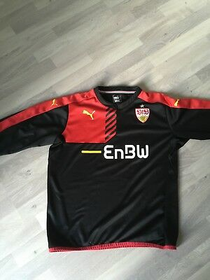 VFB Shirt Langarm 15/16 in Top Zustand Gr. XL