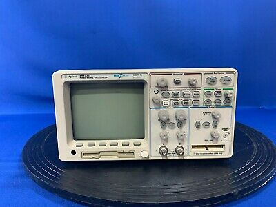 Agilent 54622D 100 MHz, 2+16 Channel, Mixed Signal Oscilloscope