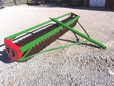 Used Brillion 9 ft. Heavy Duty Cultipacker  *We CAN SHIP FAST AND CHEAP*