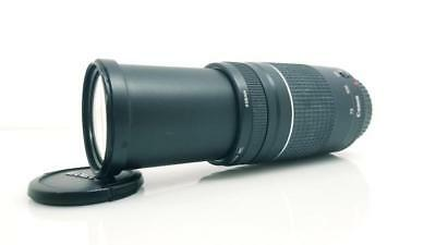 Canon Ef 75-300Mm 1:4-5.6 Zoom Lens (Ml1026152)