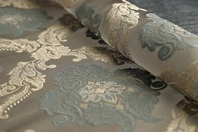 upholstery fabric vintage classic damask best design for cushion and sofa chair