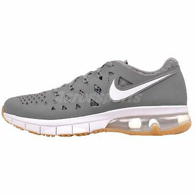 Nike Air Trainer 180 Cross Training Mens Shoes Cool Grey 916460-002
