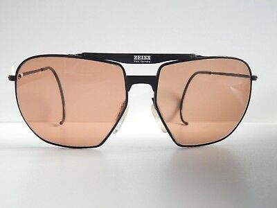 """""""zeiss Competion""""vintage Aviator  Sunglasses*never Used!old Stock!trendy"""