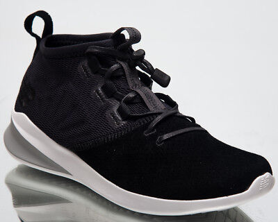 New Balance Cypher Run Luxe Sneakers Black White 2018 Lifestyle Shoes MSRMC-LB