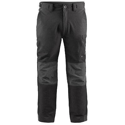 Zhik Mens Pont Pant - Black